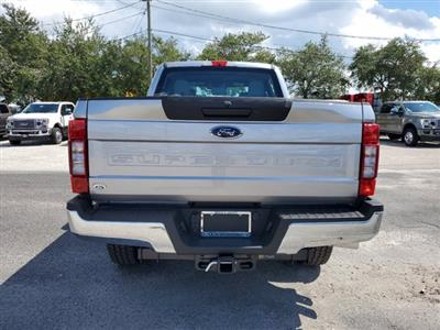 2020 Ford F-250 Crew Cab 4x4, Pickup #L5532 - photo 10
