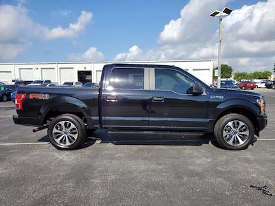 2019 Ford F-150 SuperCrew Cab 4x4, Pickup #L5533A - photo 29