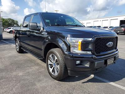 2019 Ford F-150 SuperCrew Cab 4x4, Pickup #L5533A - photo 30