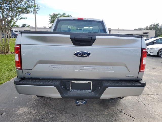 2020 Ford F-150 Super Cab RWD, Pickup #L5554 - photo 10