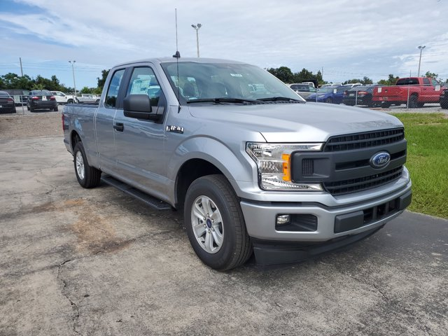2020 Ford F-150 Super Cab RWD, Pickup #L5554 - photo 2