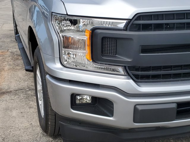 2020 Ford F-150 Super Cab RWD, Pickup #L5554 - photo 3