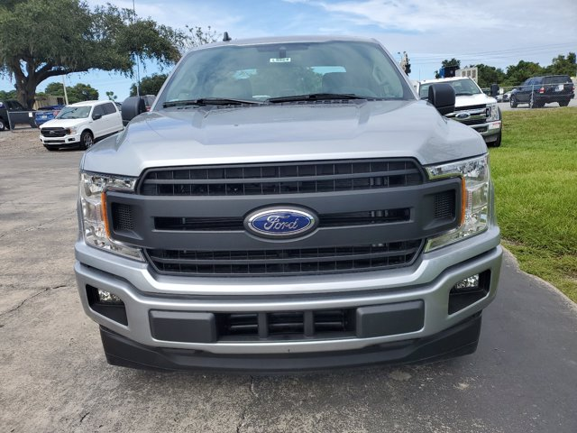 2020 Ford F-150 Super Cab RWD, Pickup #L5554 - photo 4