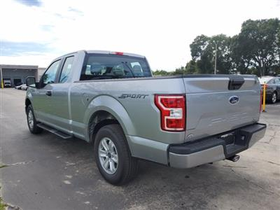2020 Ford F-150 Super Cab RWD, Pickup #L5554 - photo 9