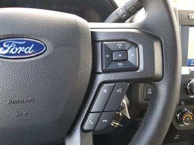 2020 Ford F-250 Crew Cab 4x4, Pickup #L5572 - photo 22