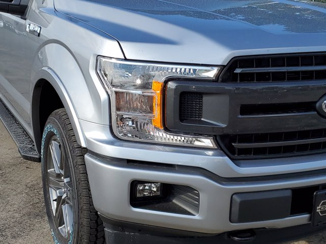 2020 Ford F-150 SuperCrew Cab 4x4, Pickup #L5576 - photo 3