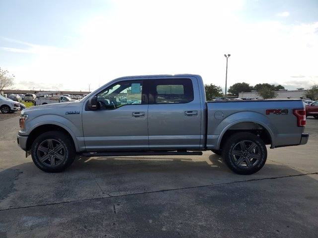 2020 Ford F-150 SuperCrew Cab 4x4, Pickup #L5576 - photo 7