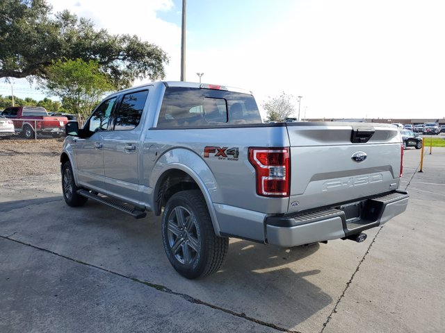 2020 Ford F-150 SuperCrew Cab 4x4, Pickup #L5576 - photo 9