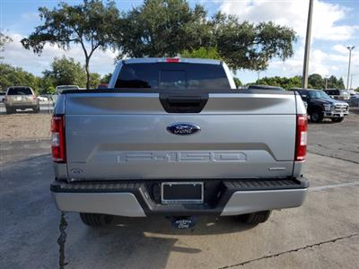 2020 Ford F-150 SuperCrew Cab 4x4, Pickup #L5576 - photo 10