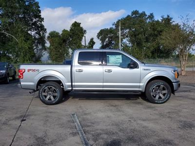 2020 Ford F-150 SuperCrew Cab 4x4, Pickup #L5576 - photo 5