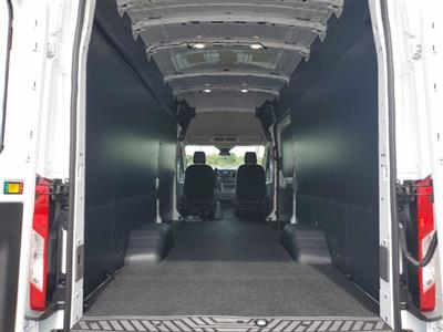 2020 Ford Transit 350 HD High Roof DRW RWD, Empty Cargo Van #L5578 - photo 2