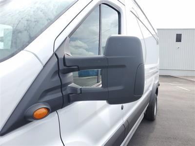 2020 Ford Transit 350 HD High Roof DRW RWD, Empty Cargo Van #L5578 - photo 6