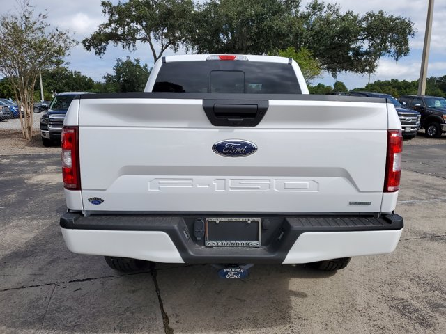 2020 Ford F-150 SuperCrew Cab 4x4, Pickup #L5579 - photo 10