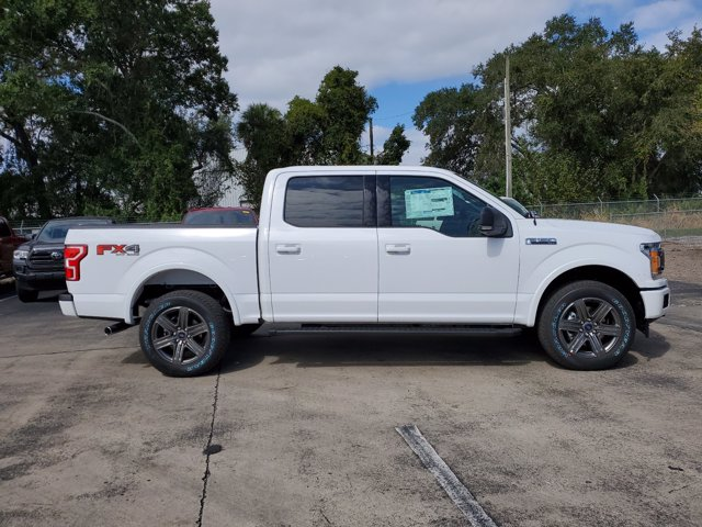 2020 Ford F-150 SuperCrew Cab 4x4, Pickup #L5579 - photo 6