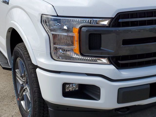 2020 Ford F-150 SuperCrew Cab 4x4, Pickup #L5579 - photo 3
