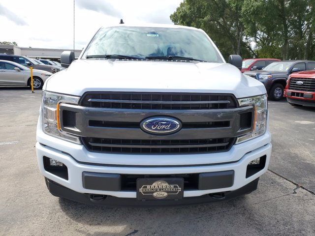2020 Ford F-150 SuperCrew Cab 4x4, Pickup #L5579 - photo 4