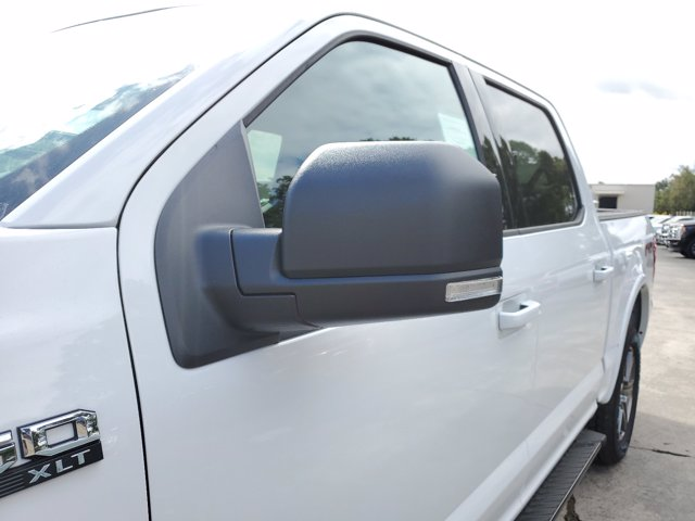 2020 Ford F-150 SuperCrew Cab 4x4, Pickup #L5579 - photo 5