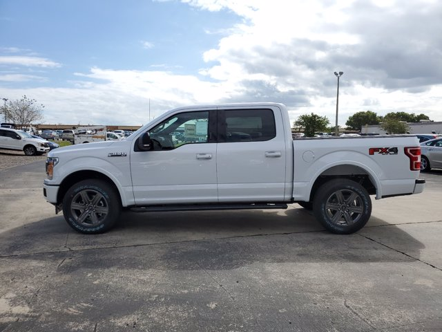 2020 Ford F-150 SuperCrew Cab 4x4, Pickup #L5579 - photo 7