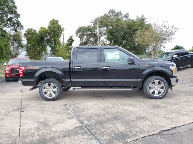 2020 Ford F-150 SuperCrew Cab 4x4, Pickup #L5593 - photo 7