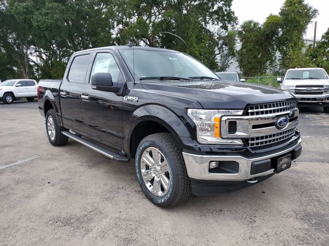 2020 Ford F-150 SuperCrew Cab 4x4, Pickup #L5593 - photo 2