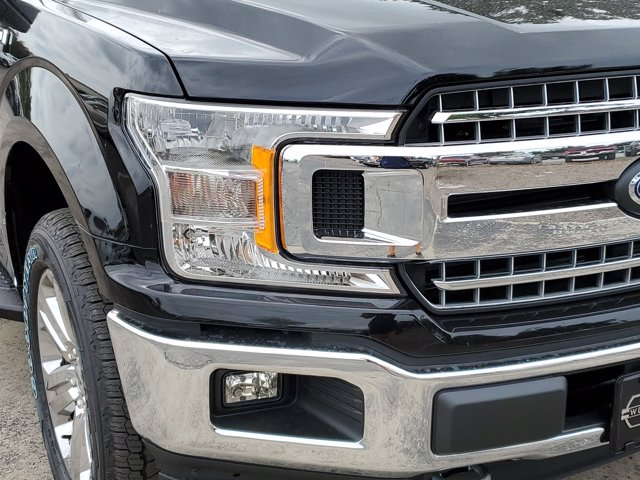 2020 Ford F-150 SuperCrew Cab 4x4, Pickup #L5593 - photo 3