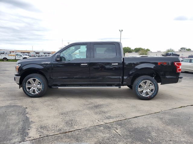 2020 Ford F-150 SuperCrew Cab 4x4, Pickup #L5593 - photo 6
