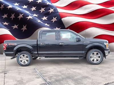 2020 Ford F-150 SuperCrew Cab 4x4, Pickup #L5593 - photo 1