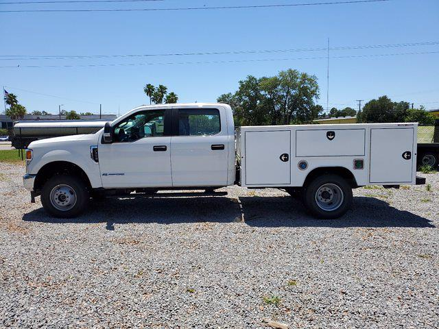 2020 Ford F-350 Crew Cab DRW 4x4, Cab Chassis #L5602 - photo 7