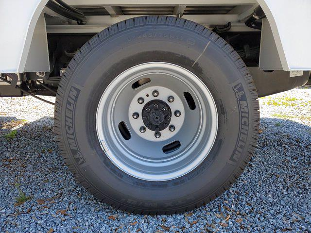2020 Ford F-350 Crew Cab DRW 4x4, Cab Chassis #L5602 - photo 8