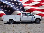 2020 Ford F-350 Crew Cab DRW 4x4, Cab Chassis #L5602 - photo 1