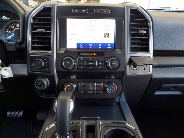 2020 Ford F-150 SuperCrew Cab 4x4, Pickup #L5634 - photo 16