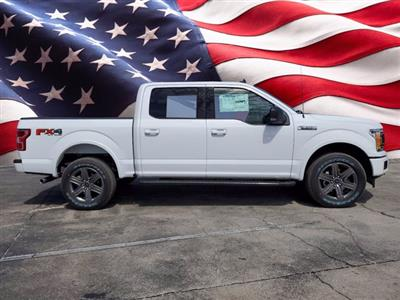 2020 Ford F-150 SuperCrew Cab 4x4, Pickup #L5634 - photo 1