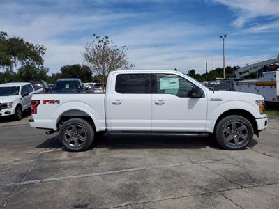 2020 Ford F-150 SuperCrew Cab 4x4, Pickup #L5634 - photo 7