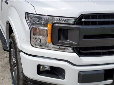 2020 Ford F-150 SuperCrew Cab 4x4, Pickup #L5634 - photo 3