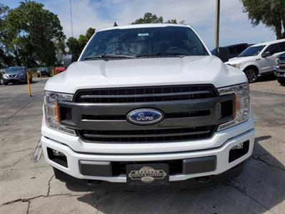 2020 Ford F-150 SuperCrew Cab 4x4, Pickup #L5634 - photo 4