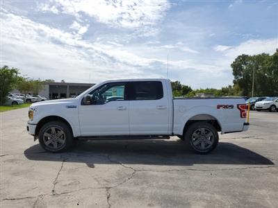 2020 Ford F-150 SuperCrew Cab 4x4, Pickup #L5634 - photo 6