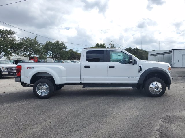 2020 Ford F-450 Crew Cab DRW 4x4, Pickup #L5648 - photo 6