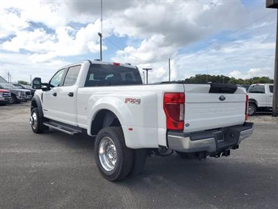 2020 Ford F-450 Crew Cab DRW 4x4, Pickup #L5648 - photo 10