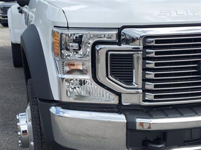 2020 Ford F-450 Crew Cab DRW 4x4, Pickup #L5648 - photo 3