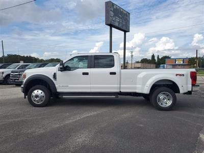 2020 Ford F-450 Crew Cab DRW 4x4, Pickup #L5648 - photo 7