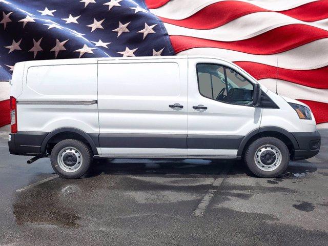 2020 Ford Transit 150 Low Roof RWD, Empty Cargo Van #L5654 - photo 1