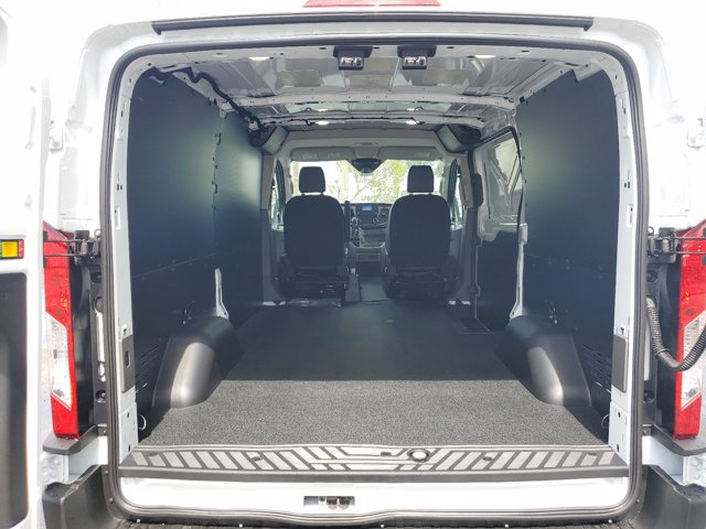 2020 Ford Transit 150 Low Roof RWD, Empty Cargo Van #L5654 - photo 2