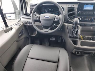 2020 Ford Transit 150 Low Roof RWD, Empty Cargo Van #L5654 - photo 16