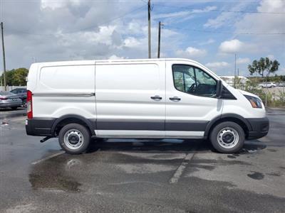 2020 Ford Transit 150 Low Roof RWD, Empty Cargo Van #L5654 - photo 7