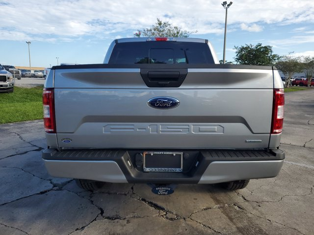 2020 Ford F-150 SuperCrew Cab 4x4, Pickup #L5693 - photo 10