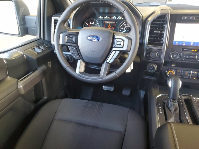 2020 Ford F-150 SuperCrew Cab 4x4, Pickup #L5693 - photo 14