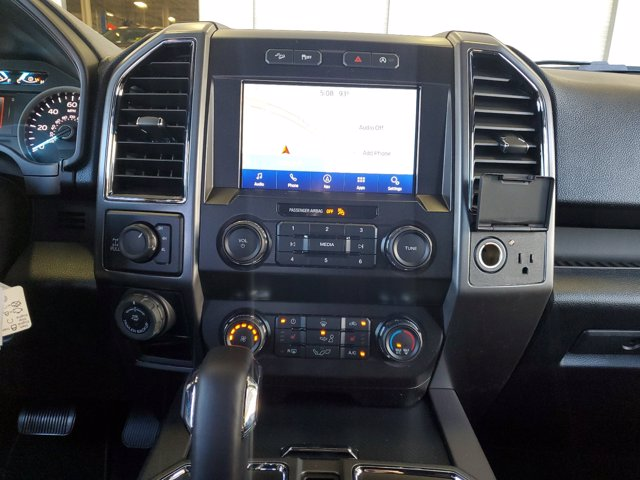 2020 Ford F-150 SuperCrew Cab 4x4, Pickup #L5693 - photo 16