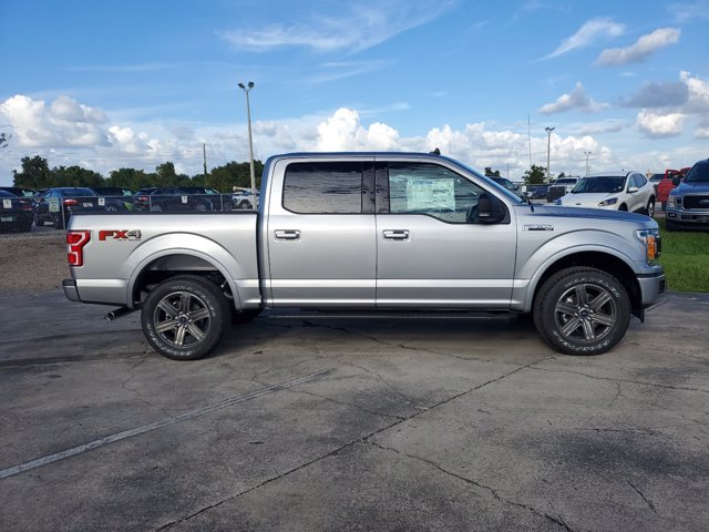 2020 Ford F-150 SuperCrew Cab 4x4, Pickup #L5693 - photo 5