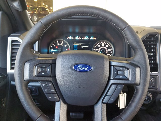 2020 Ford F-150 SuperCrew Cab 4x4, Pickup #L5693 - photo 20