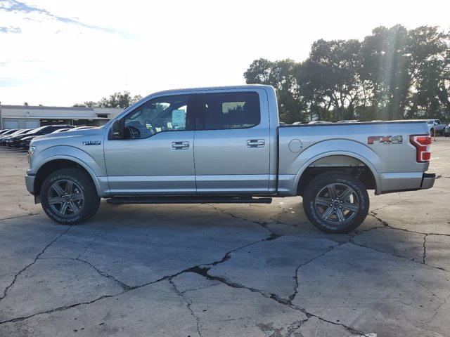 2020 Ford F-150 SuperCrew Cab 4x4, Pickup #L5693 - photo 7